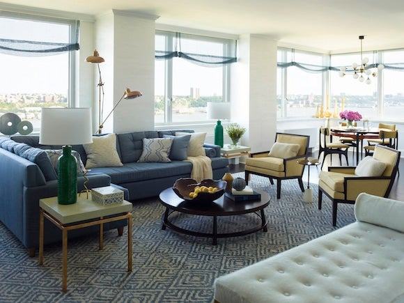 U201cWhen You Walk Into This Room, It Is The Breathtaking View That Stops You  In Your Tracks,u201d Gideon Mendelson Of The Mendelson Group Says Of This  Riverside ...