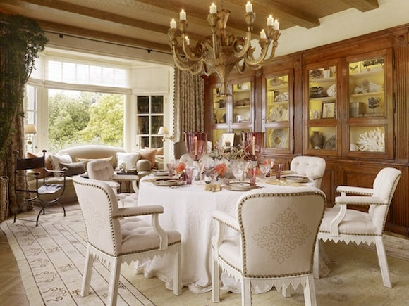 eclectic-traditional-dining-room-san-francisco-ca-by-tucker-marks