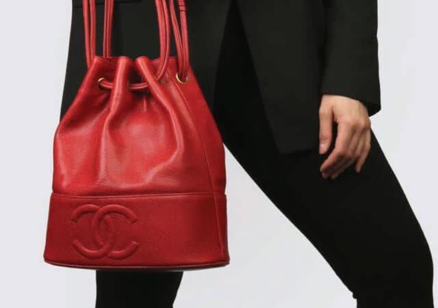 featured image for post: 14 Ways to Spot a Fake Chanel Bag
