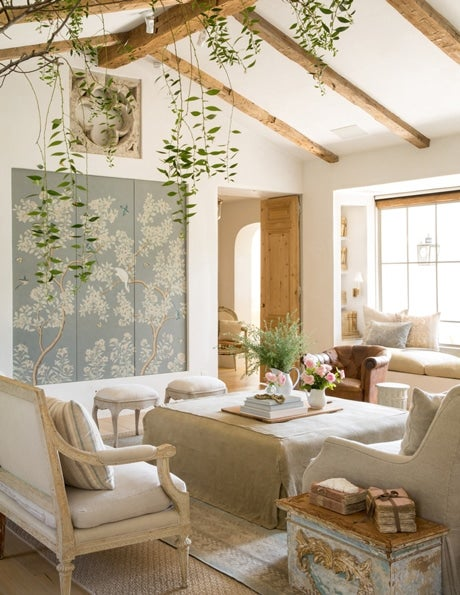 farmhouse-mediterranean-living-room-ojai-california-by-giannetti-home