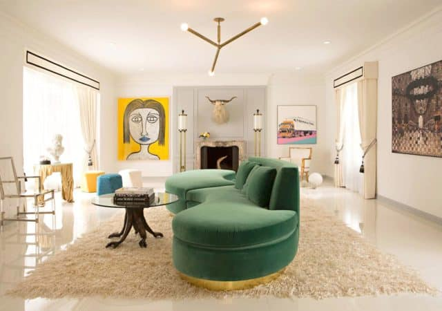 featured image for post: The Ultimate Guide to Furniture Styles