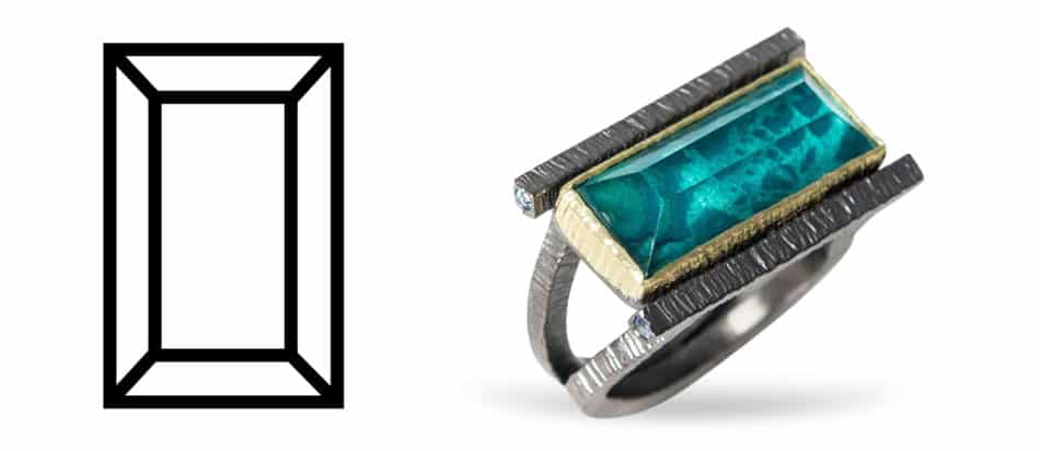 Our Guide to 15 Gemstone Cuts You Should Know | The Study