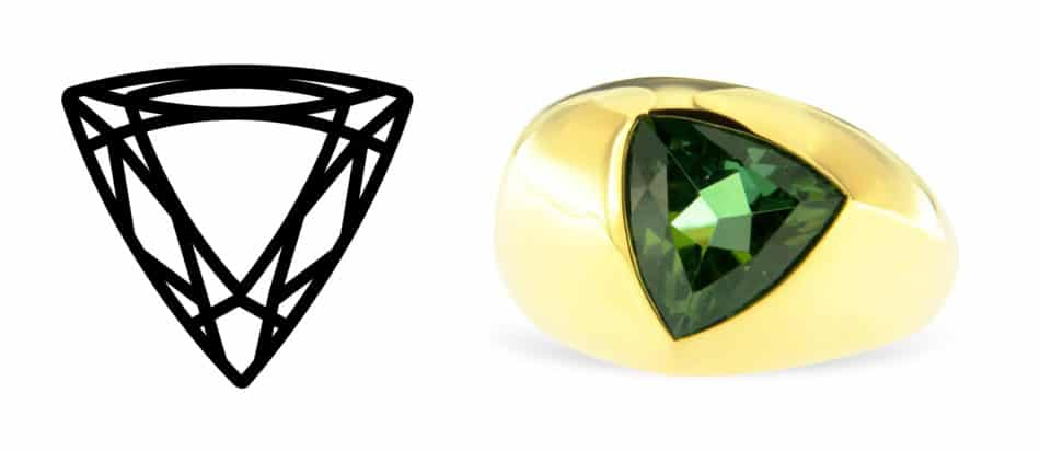 Our Guide to 15 Gemstone Cuts You Should Know   The Study