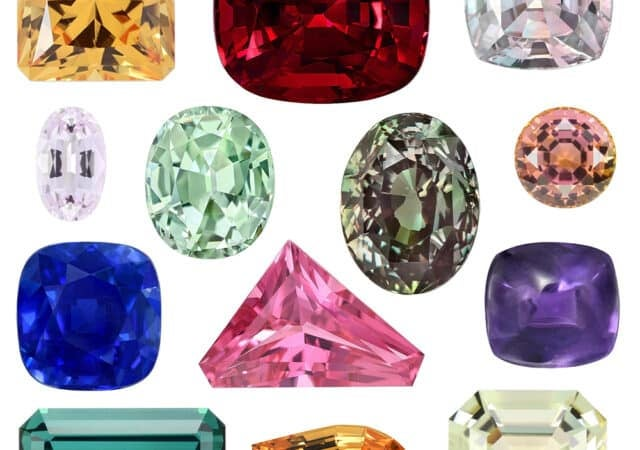 featured image for post: How to Buy Loose Gemstones and Create Custom Jewelry