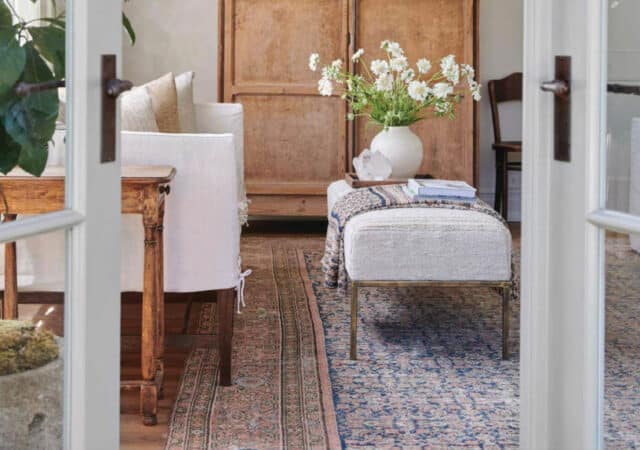 featured image for post: A Guide to Persian Rugs: Patterns, Styles and Decorating Tips