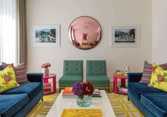 featured image for post: How to Arrange Furniture + Layout Ideas