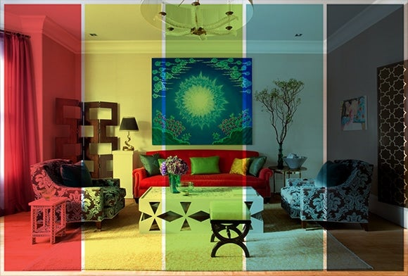 What\u0027s Your Color Personality? : color-interior-design - designwebi.com