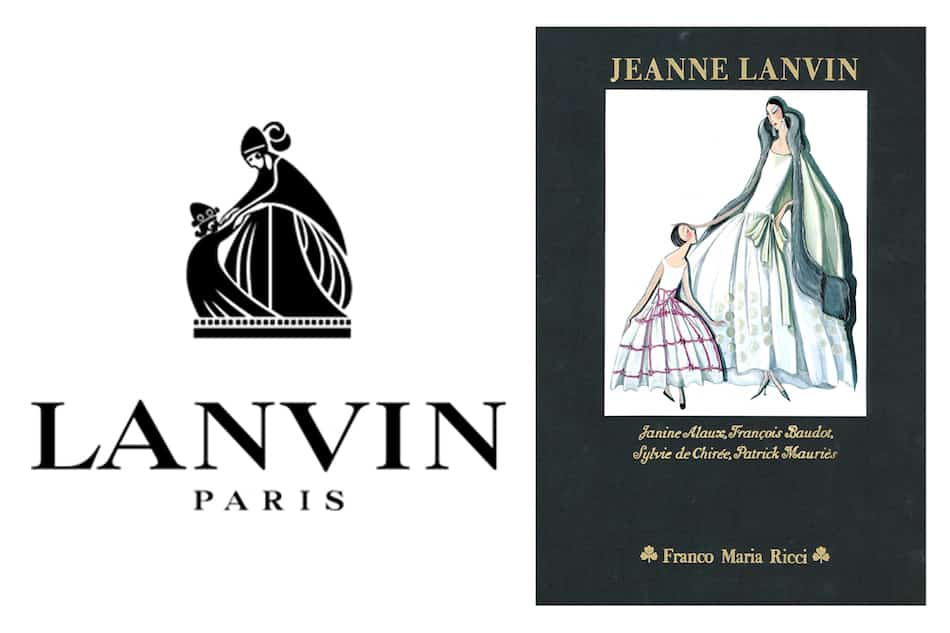 The Stories behind the Most Famous Luxury Fashion Logos ...
