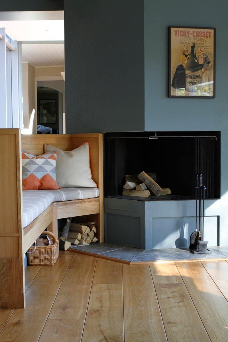 14 Elegant Scandi Style Interiors The Study