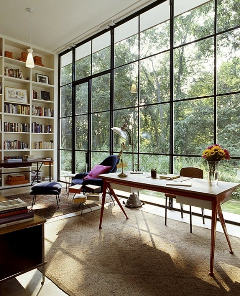 Top Interior Designers: Inside Their Homes