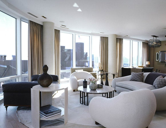 photos living rooms 19 magnificent manhattan homes 1stdibs 11429