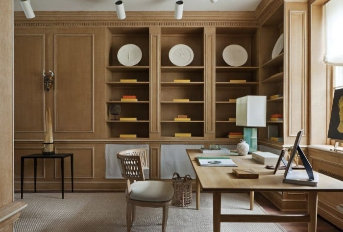 18 Home Offices For Workaholic Design Lovers