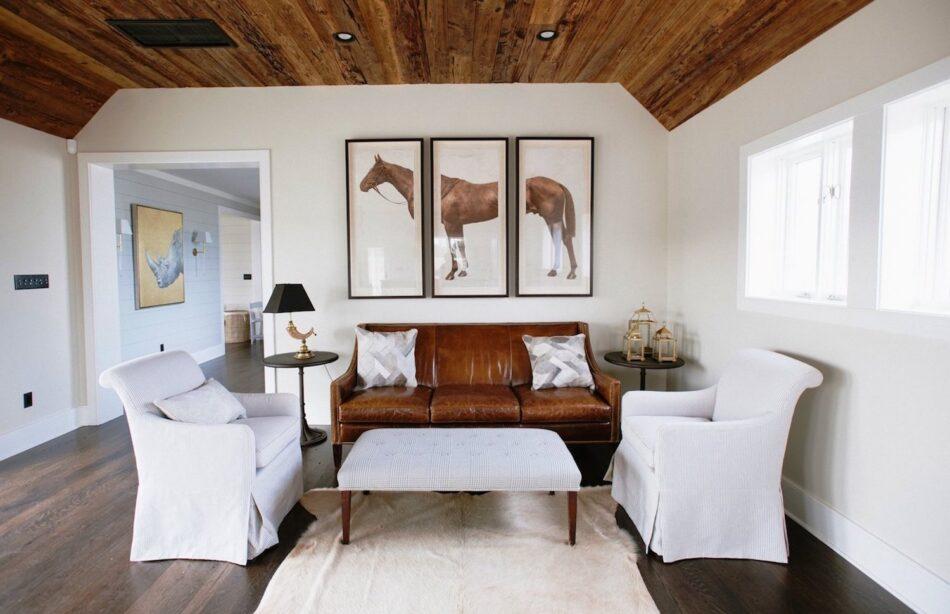 living room by Melanie Zink
