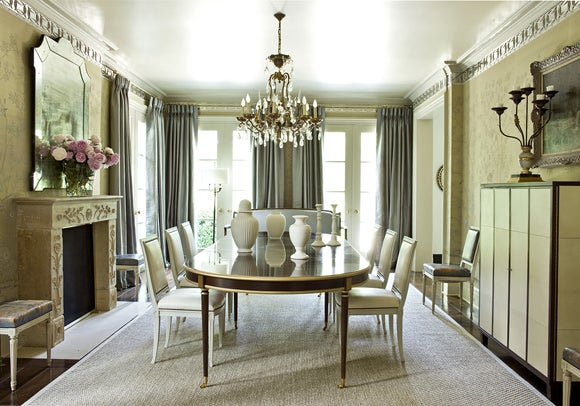 Top Interior Designers Inside Their Homes