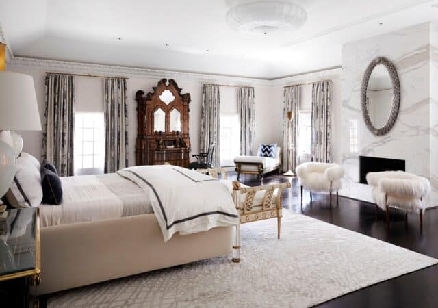 featured image for post: 16 Interior Designers Who Are Drawn to Warm Neutral Colors Right Now