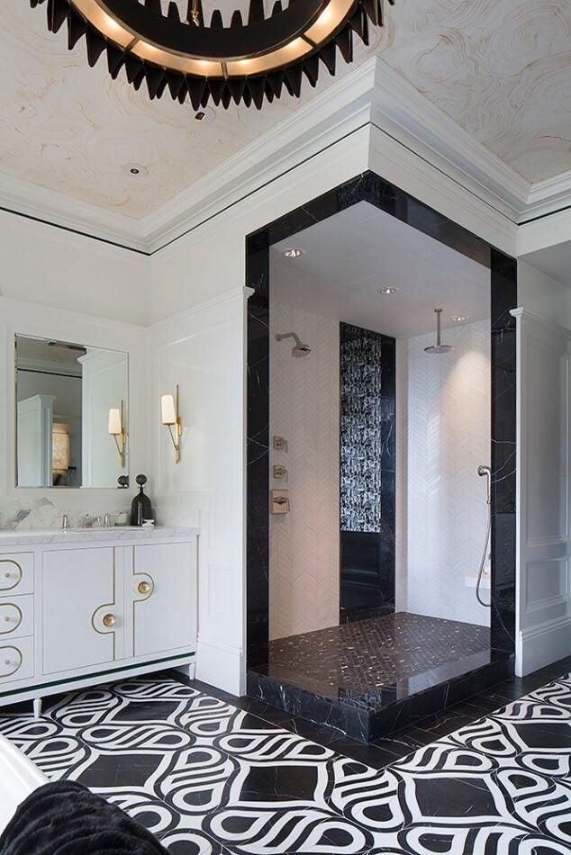 Tineke Triggs bathroom