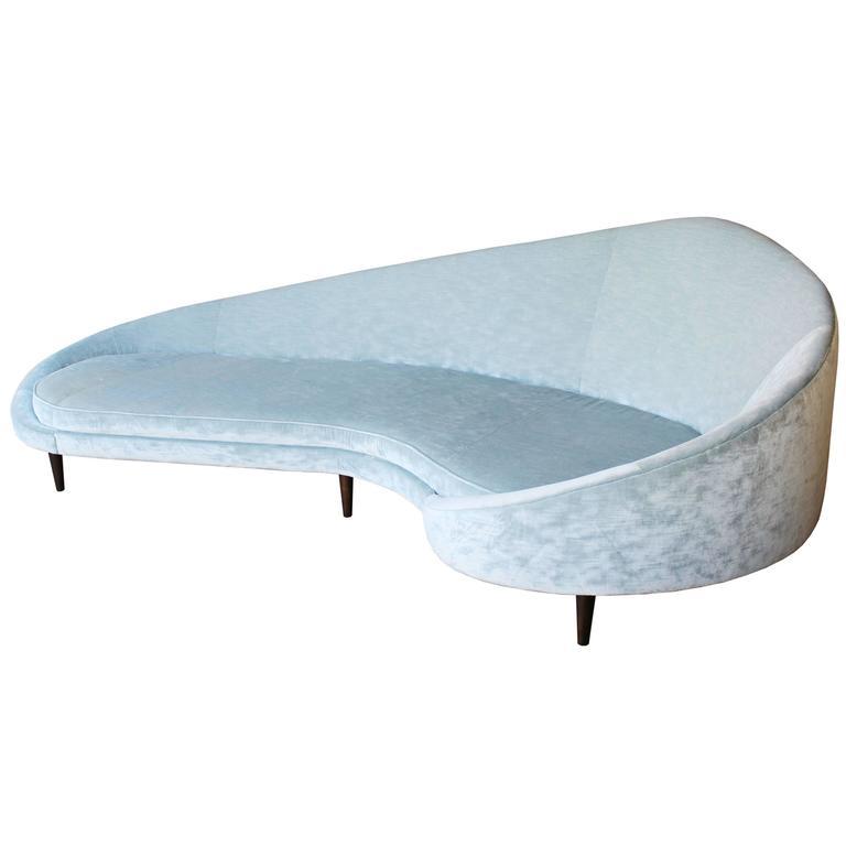 William Hefner Picks Furniture for an Opulent Bel Air
