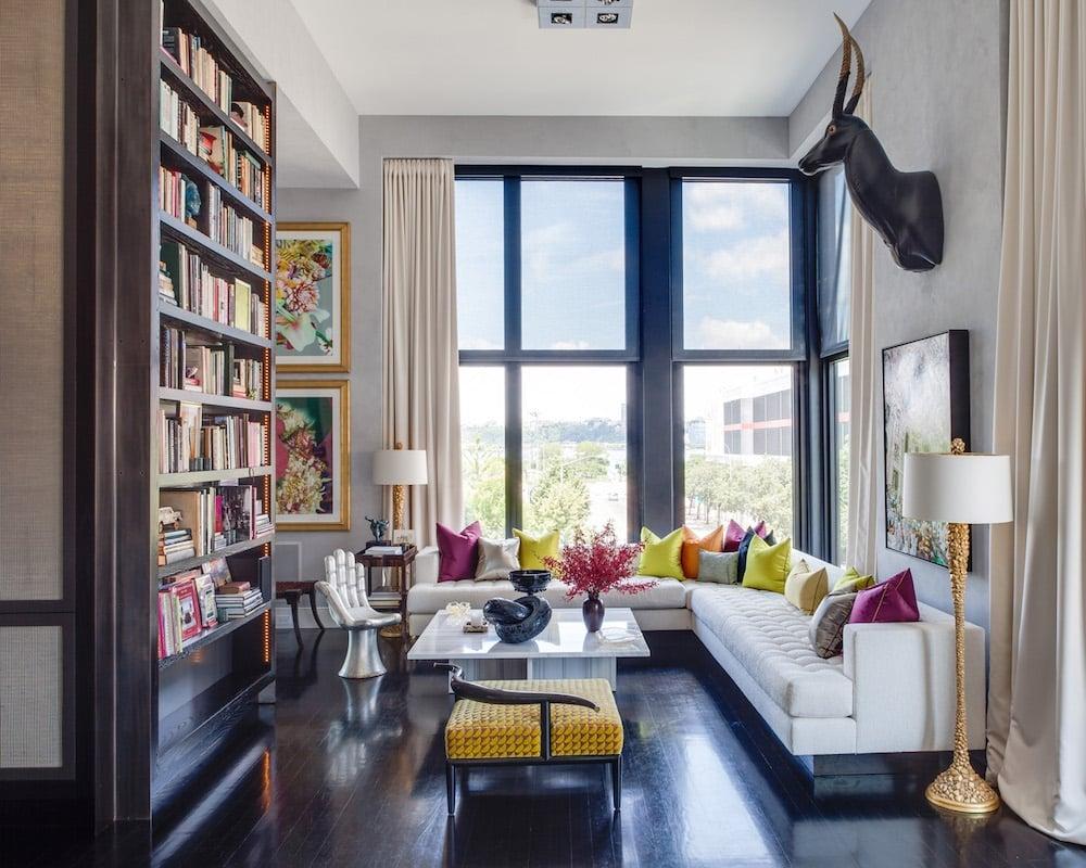 Step Inside 17 Interior Designers\' Extraordinary Homes | The Study