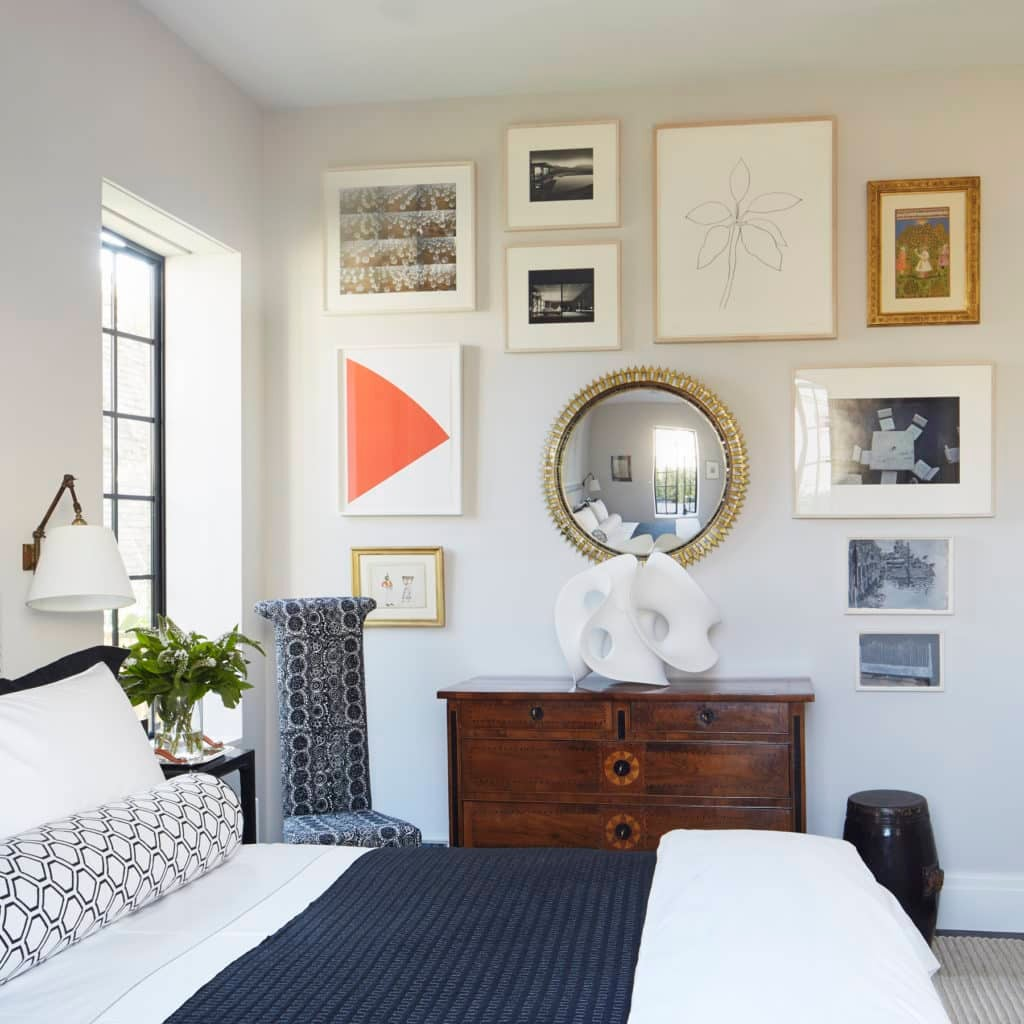 15 Interiors That Stylishly Display Collections | The Study
