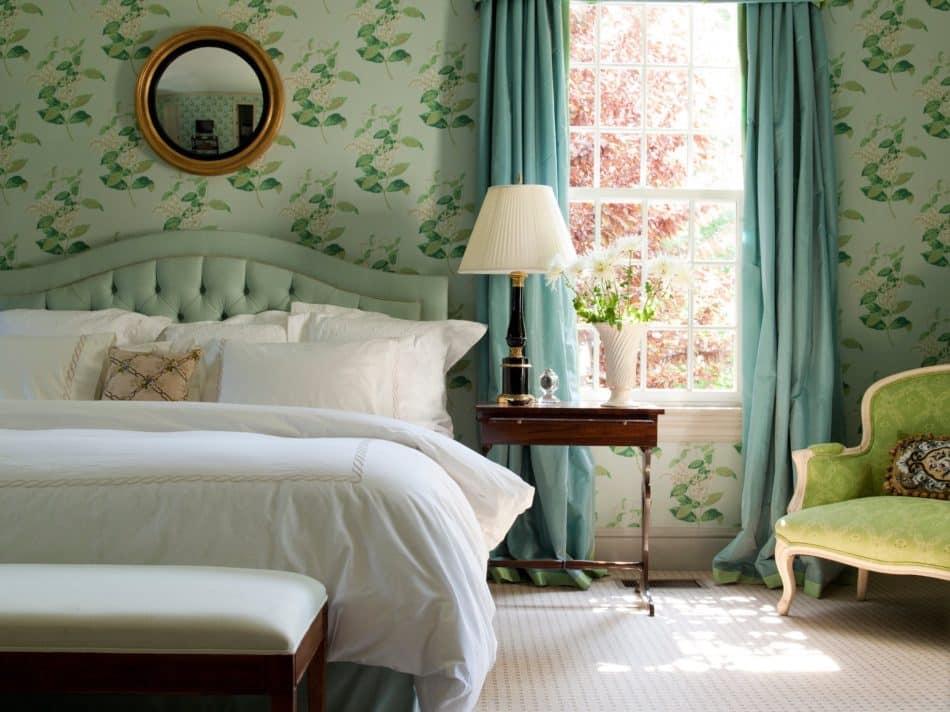 Matthew Patrick Smyth bedroom