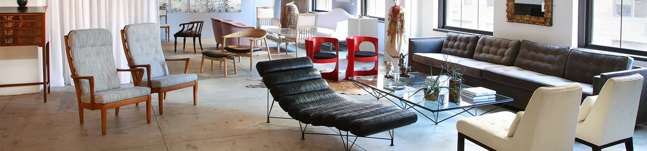 Furniture Design New York 1stdibs at new york design center - nydc - 1stdibs: antique and