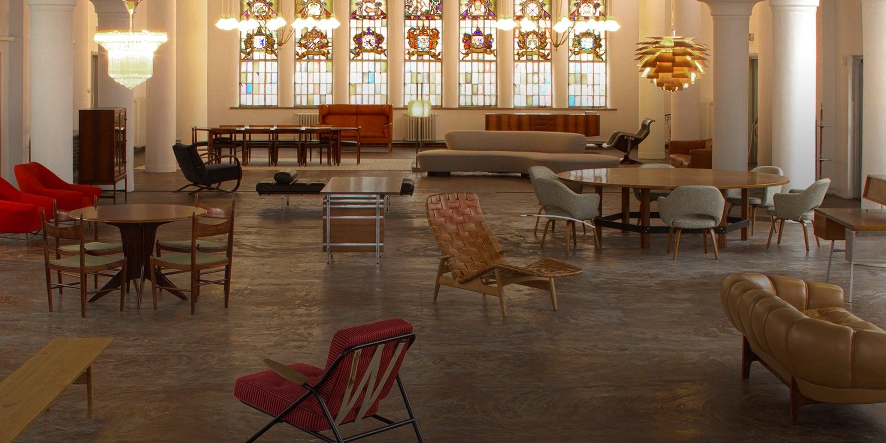 At Morentz Furniture Restoration Is An Art 1stdibs
