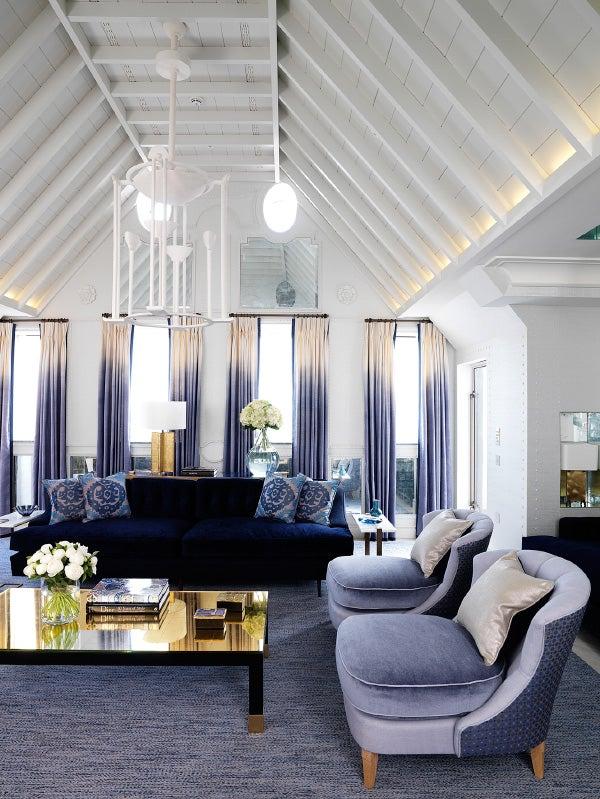 David collins 1stdibs introspective for Top design hotels london