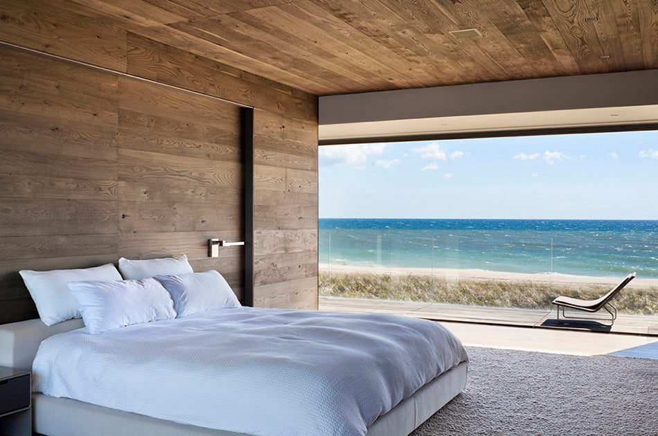 bates masi architects clean geometric design from the hamptons. Black Bedroom Furniture Sets. Home Design Ideas