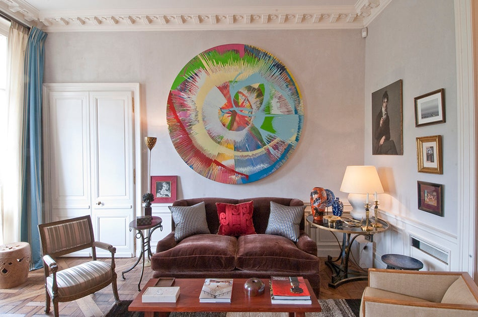 Jacques Grange Interior Design S French Connection