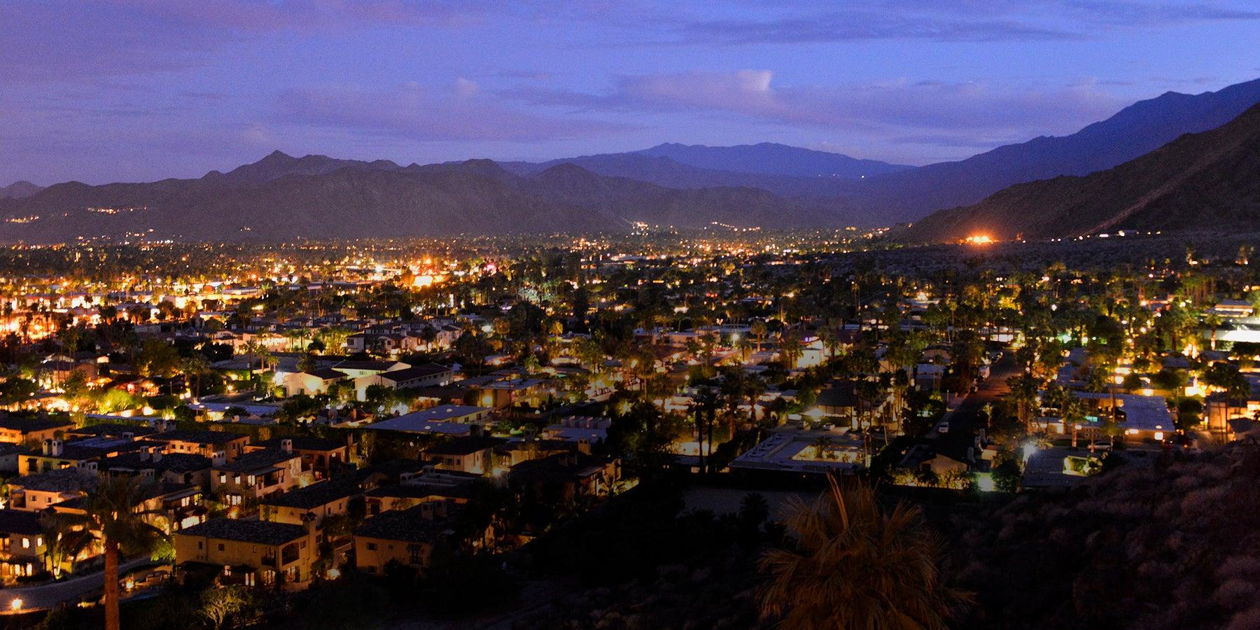 Modernsim Week Palm Springs Celebrating 20th Century Design