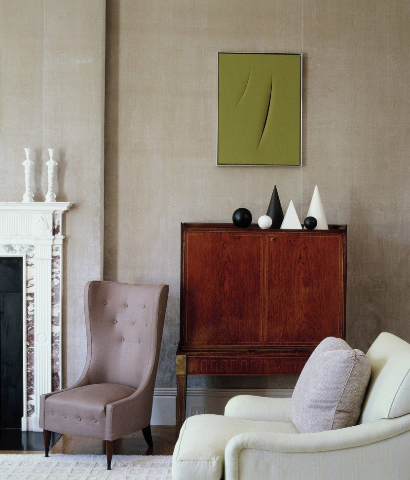 Veere Grenney Interior Design All In Proportion