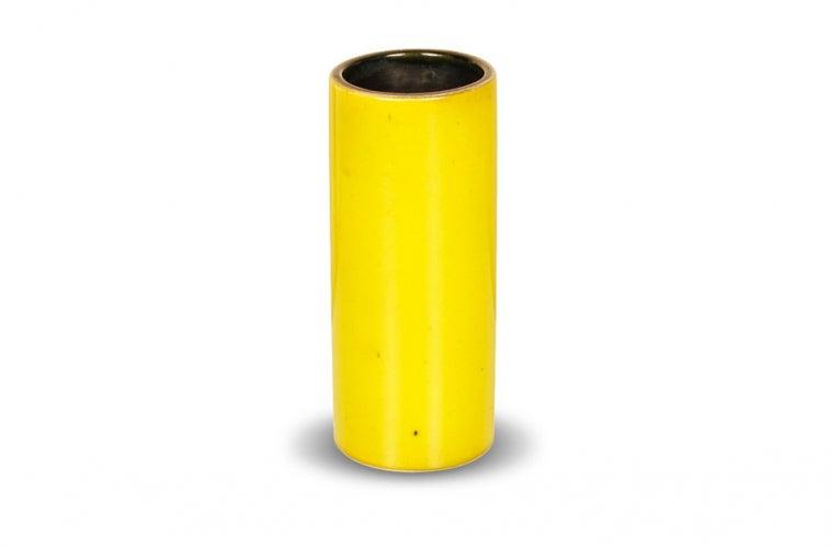 Georges Jouve 1910-1964 Cylinder Vase