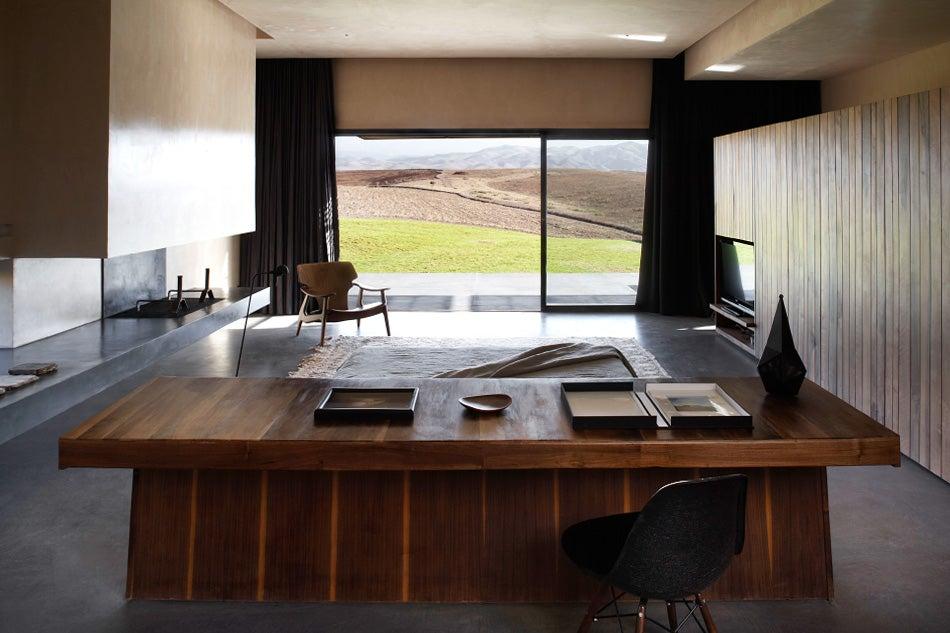 Studio Ko Olivier Marty Amp Karl Fournier Architects