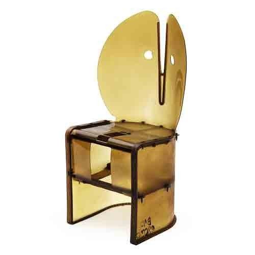 Nobody's Chair by Gaetano Pesce