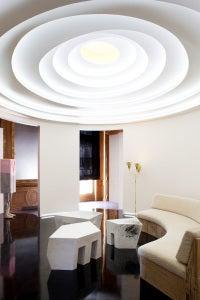 Yovanovitch's Circular Pavilion