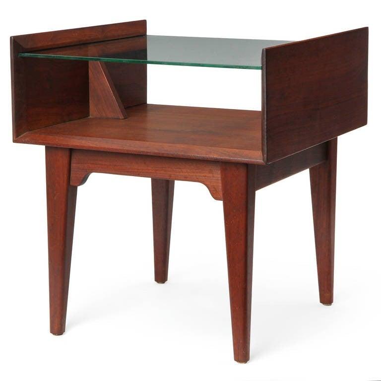 Side Table by Jens Risom