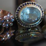 Lisanne Frankfurt 2012 Rings Collection