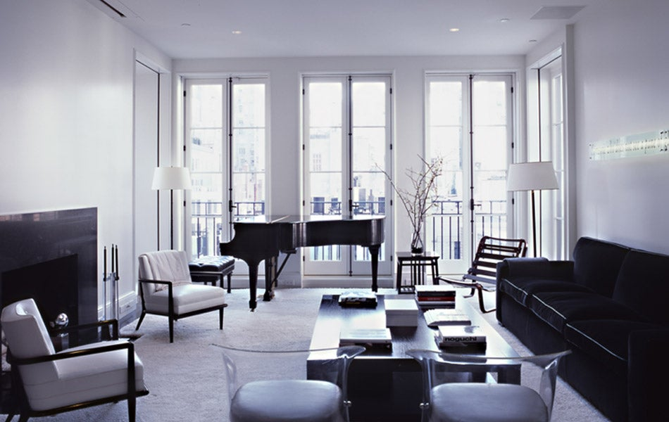 Upper East Side townhouse Victoria Hagan Classically