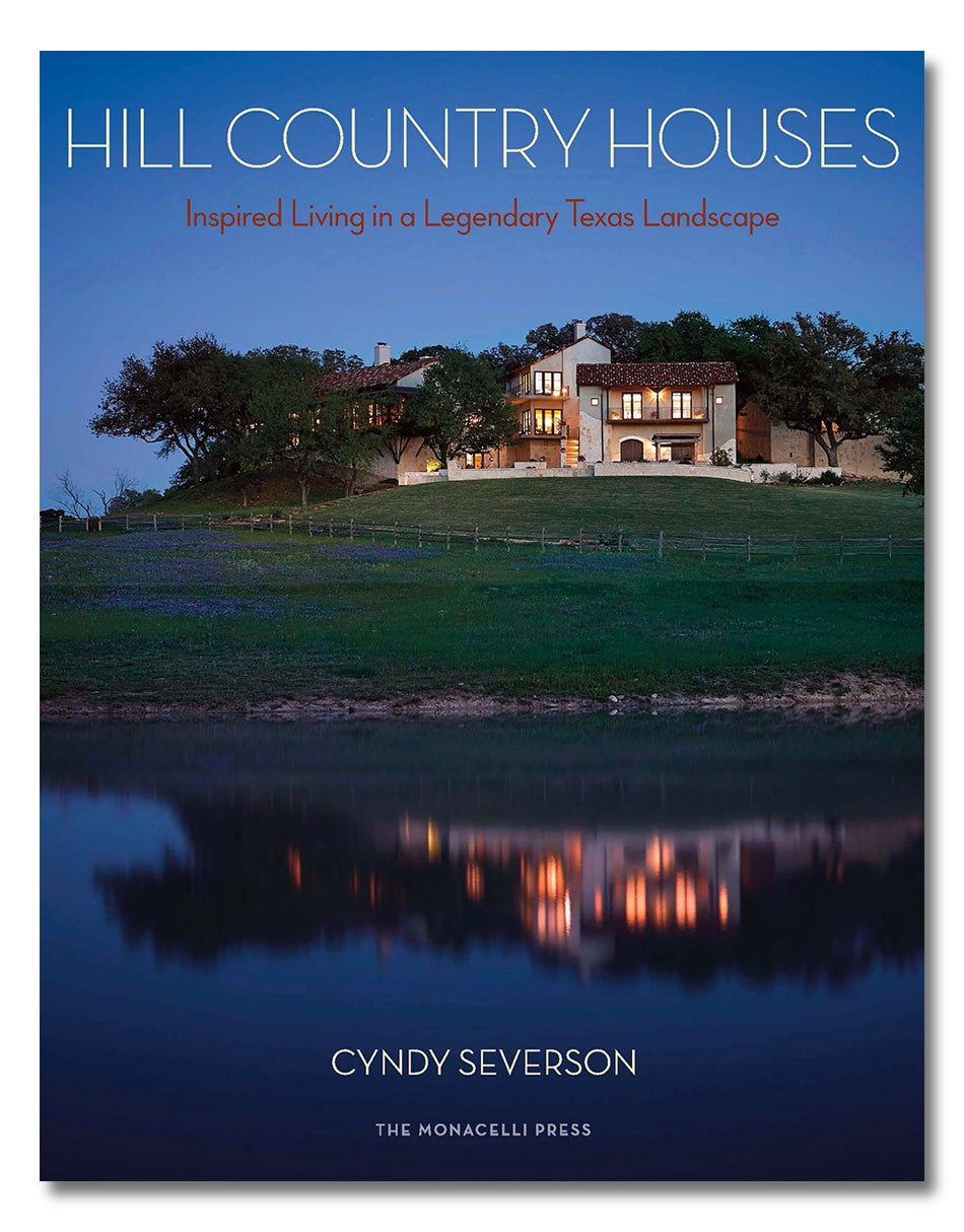 Hill Country Cover