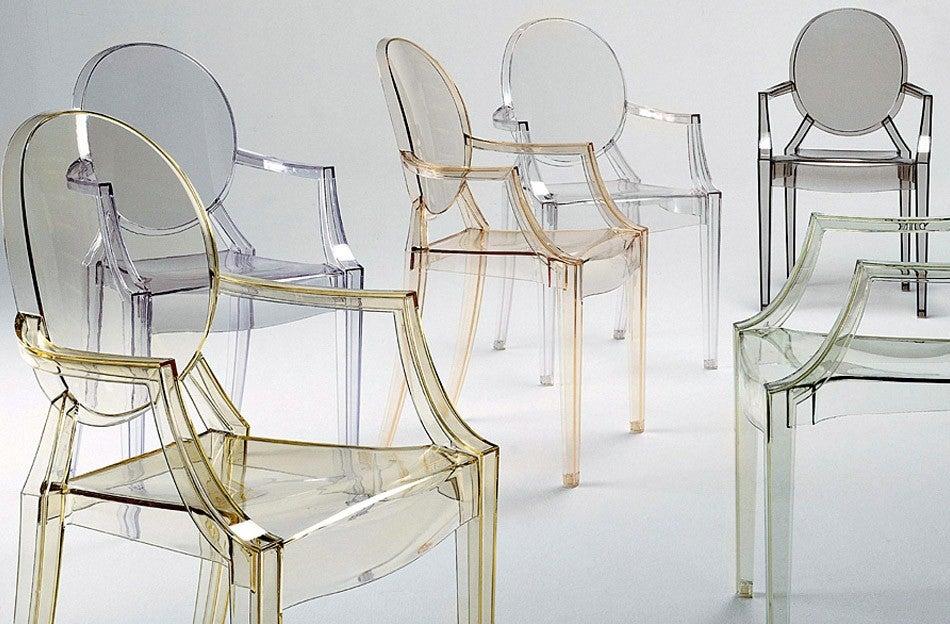 philippe starck s subversive designs 1stdibs introspective. Black Bedroom Furniture Sets. Home Design Ideas