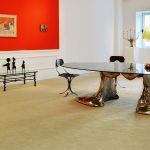 Henri Samuel Installation