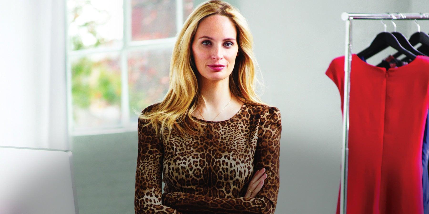 946f9408261f1 Lauren Santo Domingo: Moda Operandi and Re-Inventing Fashion Shopping