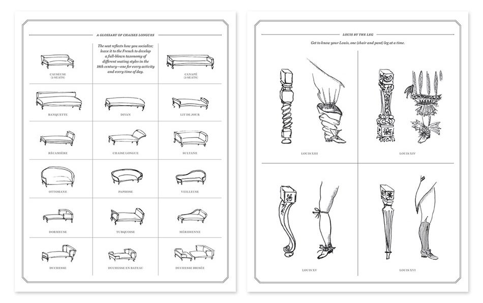 The Furniture Bible Christophe Pournys Guide to Furniture Care