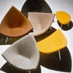 George Nelson Coconut Chairs