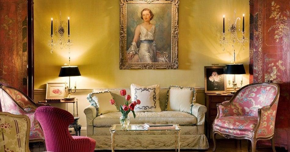 Modern Elegance vs OldWorld Glamour Decorating Style Wars