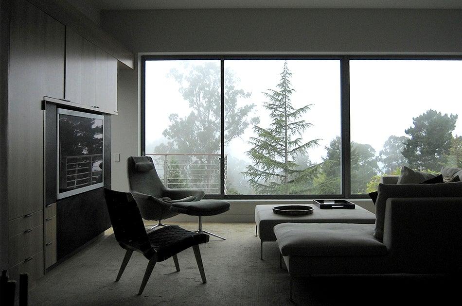Suzanne shaker interior design - B b italia design ...