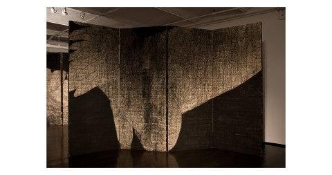 <i>HOOH 10-1</i>, 2010, by Keizaburo Okamura, offered by Dillon Gallery