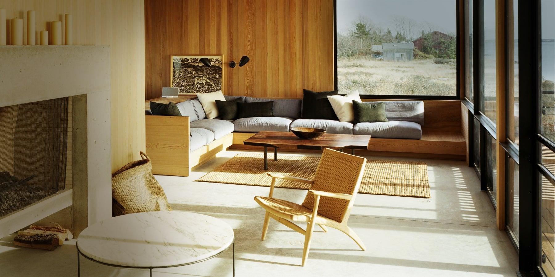 ^ Suzanne Shaker Interior Design