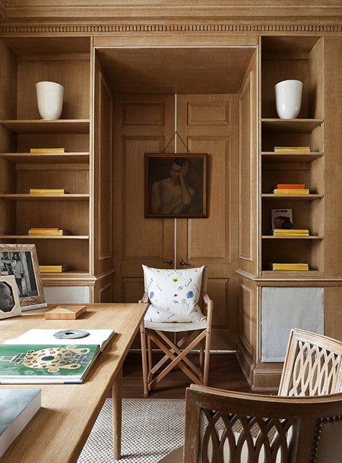 Jean Michel Frank Interiors Of Beauty And Simplicity