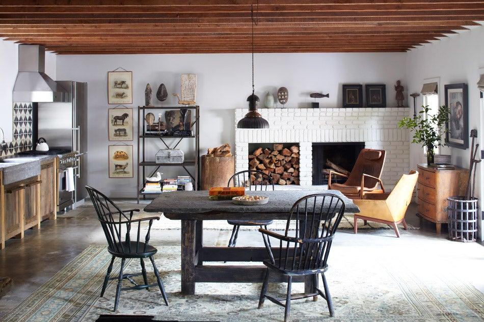 Kitchen Interior Design & Inspiration: Kitchens We Love
